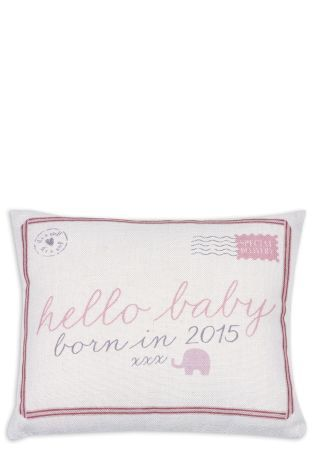 Born In 2015 Cushion NEXT