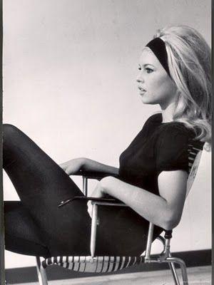 Bridget Bardot