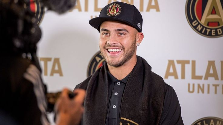 Atlanta United defeated the MLS Cup champions tonight in a wild and crazy preseason match