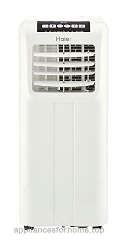 Haier HPP08XCR 8000 BTU Portable Air Conditioner  Check It Out Now     $244.89    This 8,000-btu portable air conditioner is ideal for spot cooling small rooms up to 250 square feet. With three cool settings, three fan settings, a 24-hour ..  http://www.appliancesforhome.top/2017/04/02/haier-hpp08xcr-8000-btu-portable-air-conditioner-2/