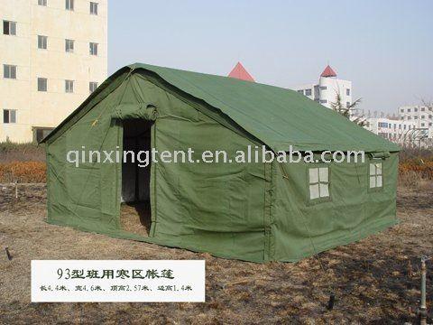 Resultado de imagem para barracas de campismo de inverno com ar condicionado