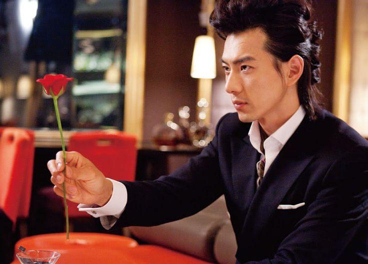 Happy Birthday ! ...      Song Il Guk