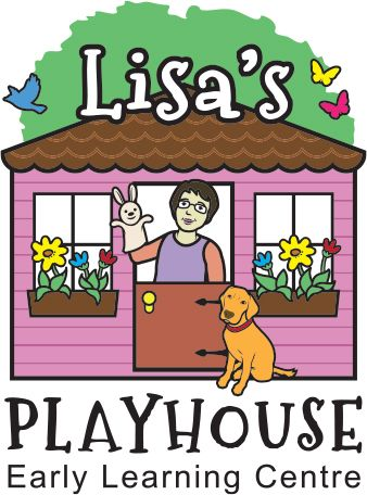 Lisa's Playhouse Logo