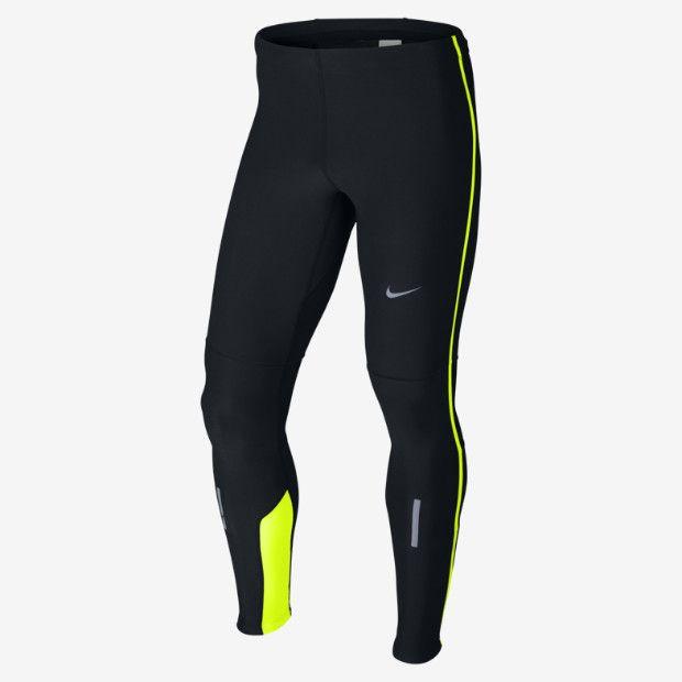 Strakke Nike Tech hardloopbroek voor heren