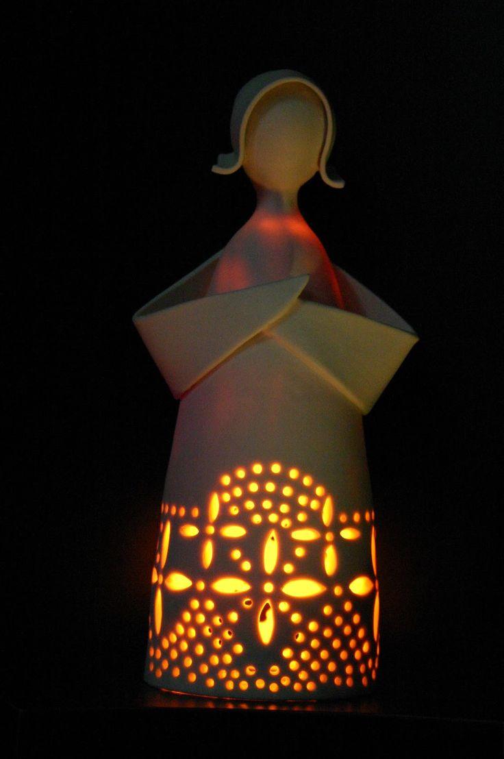 Arte e Design em Cerâmica: Novembro 2010