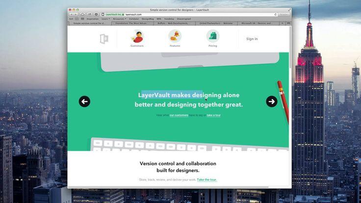 Web Design Trends - Flat Design