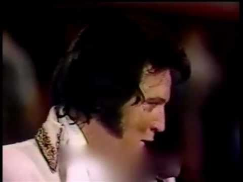 During a concert in June 1977, Elvis features tenor Sherrill Neilson, singing one Italian verse of O Solo Mio, and then Elvis takes it over with the English version of Its Now or Never.