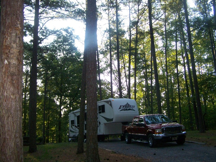 17 Best Images About RV Sites On Pinterest