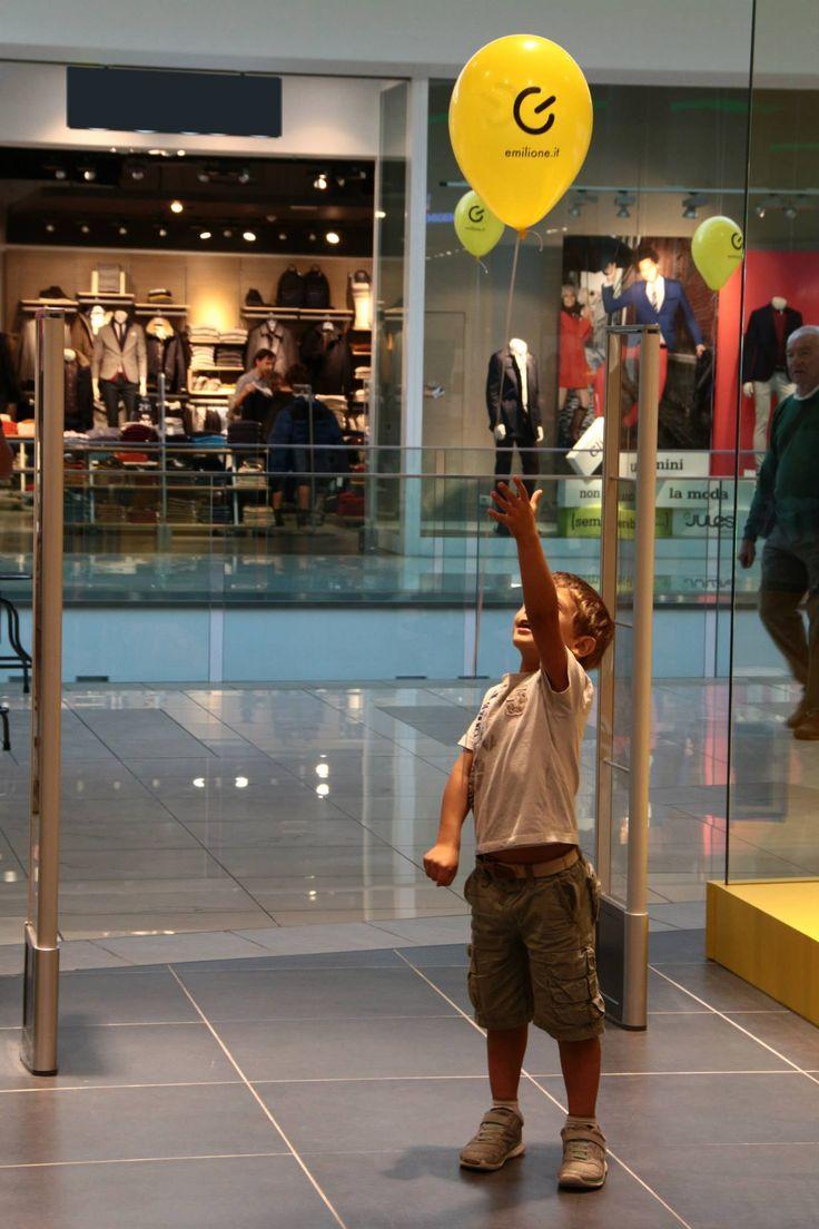#Emilione #CloudStore #nuovaapertura #LeBrentelle