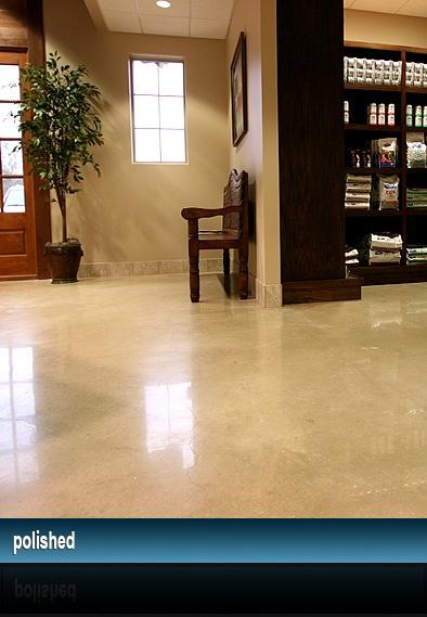 Elegant Polished U0026 Sealed, Concrete Polishing, Dyed Concrete, Decorative Concrete    Boerne, San