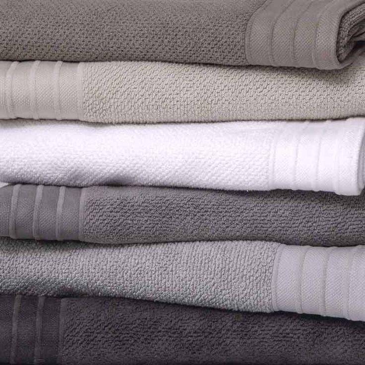 Bemboka towels