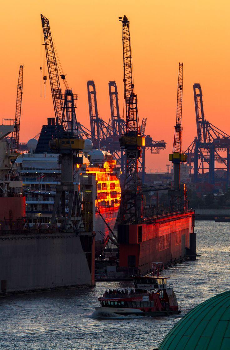 Foto aus Hamburg Dock 10 | Bildschönes Hamburg
