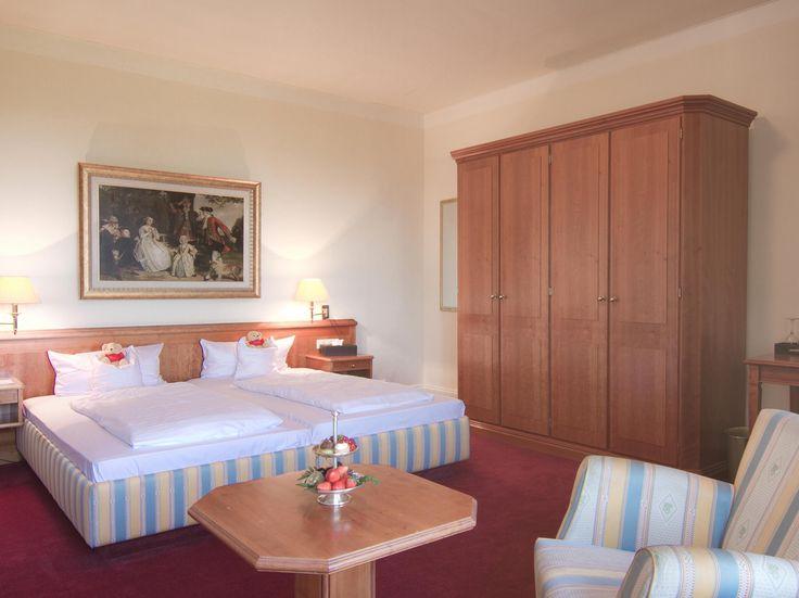 Panacee Grand Hotel Romerbad Badenweiler, Germany