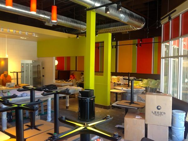 fast casual restaurant kitchens | Zoes Kitchen 3 Restaurant talk: Zoës Kitchen to open in Lakewood on ...