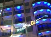 Reebok Crossfit Party Rimini