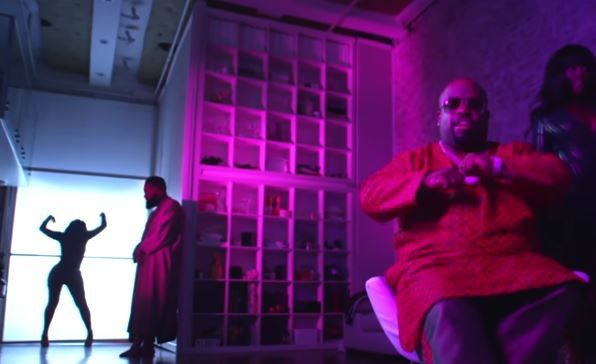 "SPATE TV- Hip Hop Videos Blog for News, Interviews and more: CeeLo Green Feat. Tone Trump ""Darq Liquor"""