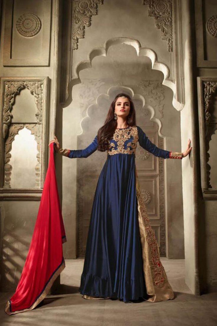 best salwar kameez images on pinterest indian outfits anarkali