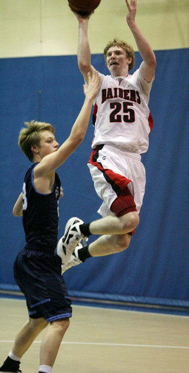 Mackay, Hun School boys' basketball conquer Lawrenceville to win MAPL title