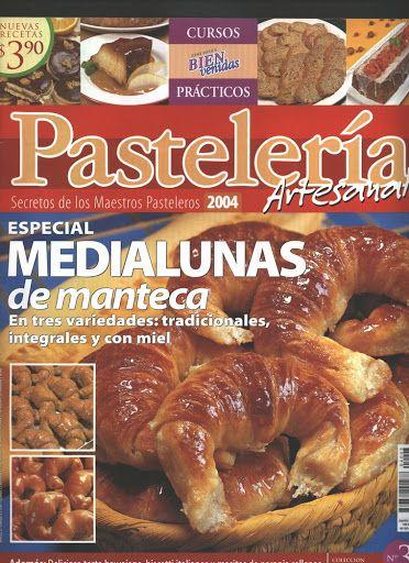 PASTELERIA - **VIVIANA/COCINA**