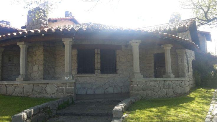 Casa por Guemes y Quintana