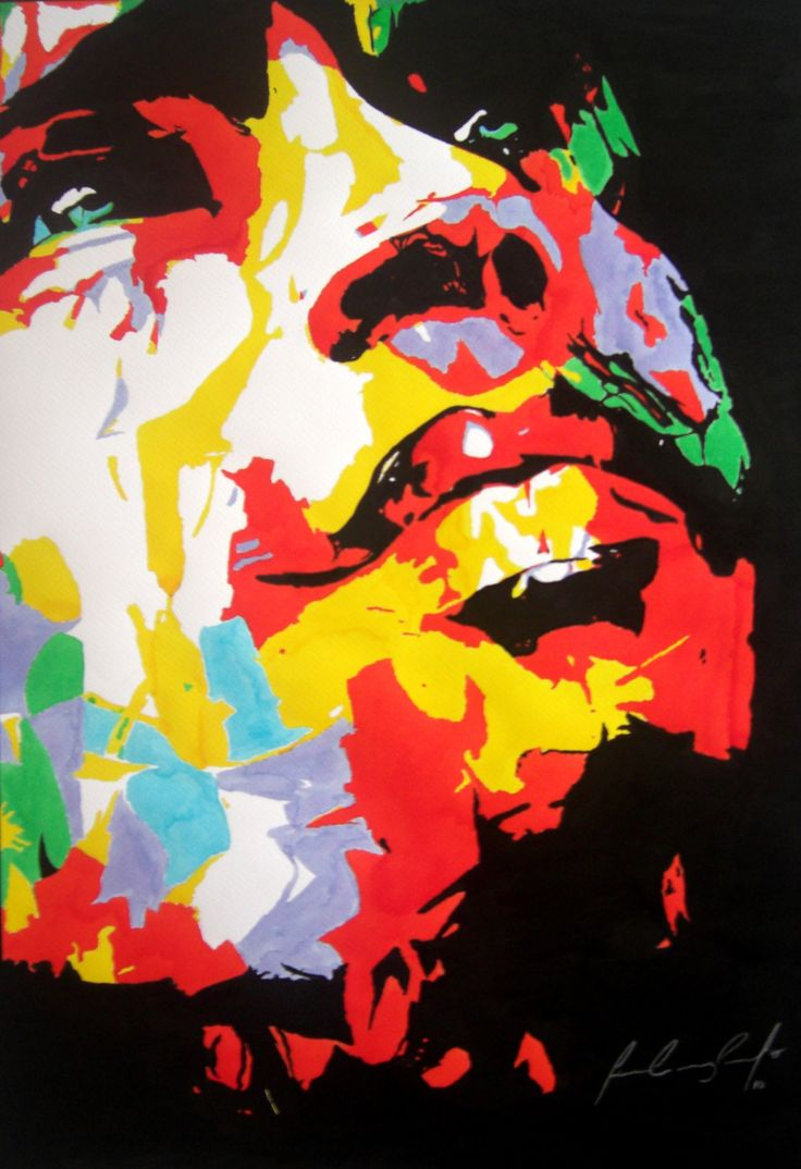 Acrylic Canvas