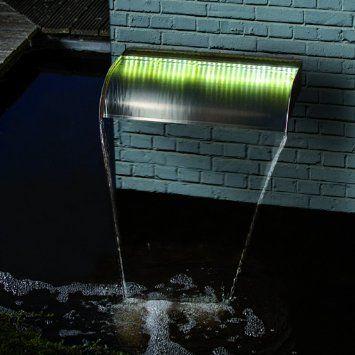 Design Wasserfall Nevada LED 30 Nevada LED 30