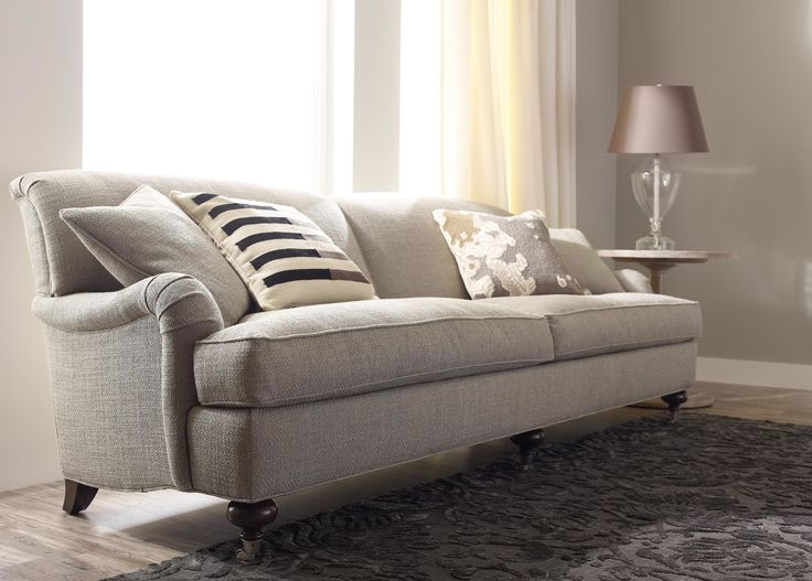 Oxford Sofa Sofas And Loveseats Ethan Allen Living