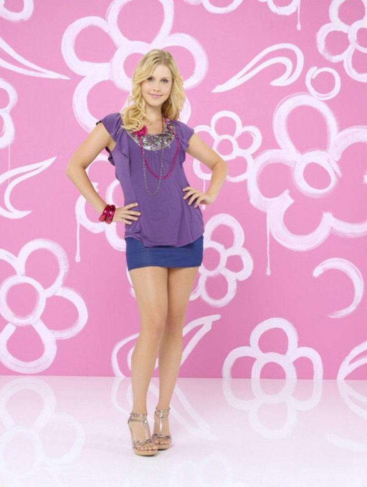 Claire Holt : Mean girls 2