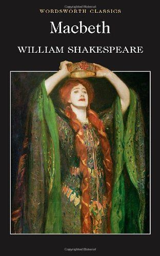 the hubris of the protagonist in william shakespeares tragedy macbeth Macbeth tragic hero essay he or she is usually the main character in a greek or roman tragedy macbeth: william shakespeare and character macbeth.