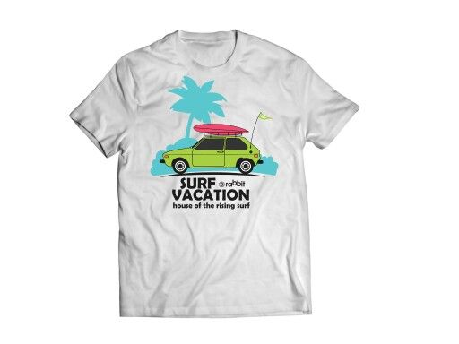 Sale ! #volkswagen #golf #surf #vwrabbit #vector #design