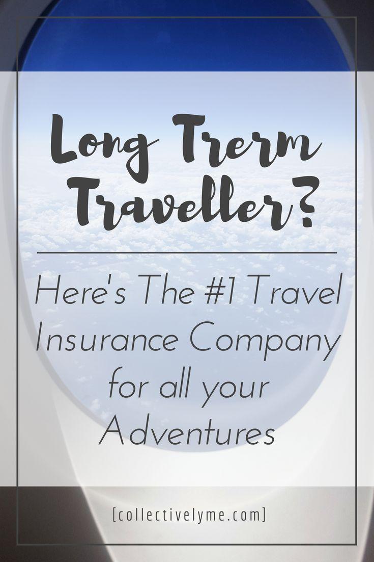 Travel Insurance Is Key Travel Insurance Travel Insurance