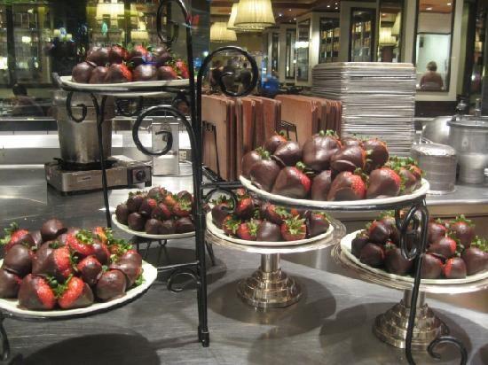 vegas casino buffets | buffet - Picture of Treasure Island - TI Hotel & Casino, Las Vegas ...