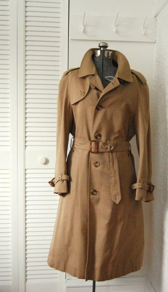 dating aquascutum coats