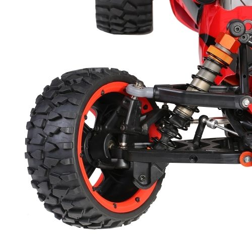 517.95$  Watch more here - http://aij9h.worlditems.win/all/product.php?id=RM6720US - Original Rovan Baja 275 1/5 2.4Ghz 2WD 27.5CC Gasoline Powered Desert Buggy RTR Remote Control Car