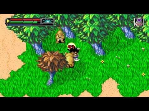 Dragon Ball Z: The Legacy of Goku 2   Super Vegeta, Ultra Trunks, Perfec...