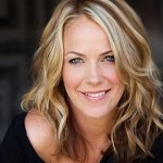 Andrea Anders - Actress (Necessary Roughness)