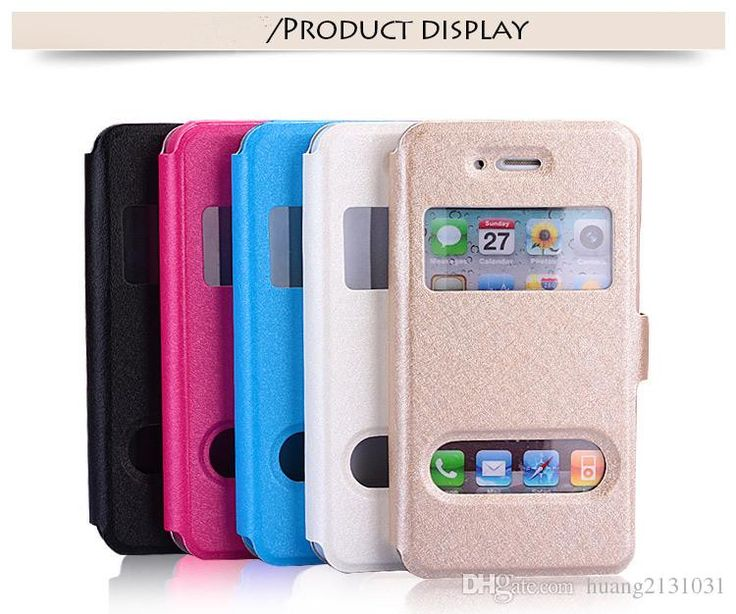 Wholesale Flip Mobile Phone Holster,Windows Mobile Phone Holster,Iphone5,5sprotective Cover For Mobile Phone Top Rated Cell Phones Leather Phone Cases From Huang2131031, $5.03  Dhgate.Com
