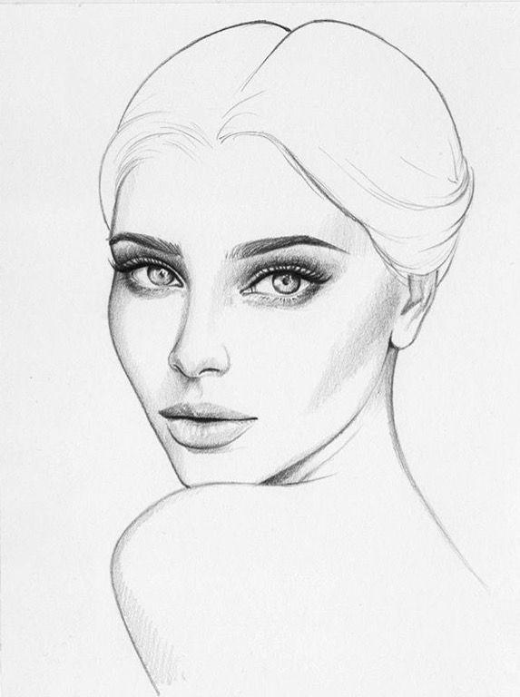 drawings simple sketches zeichnungen realistische sketch