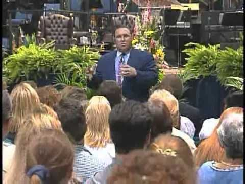 The Fire of God - Rodney Howard-Browne