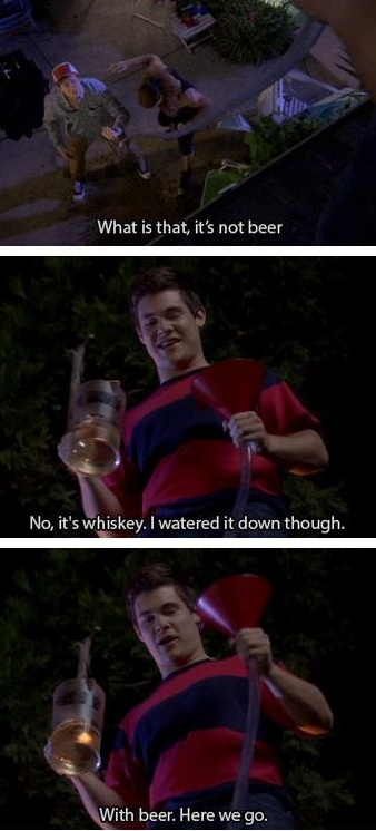 Adam is def my favorite character on Workaholics
