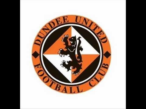 The Terrors Of Tannadice | Dundee United Football Club | ARABEST