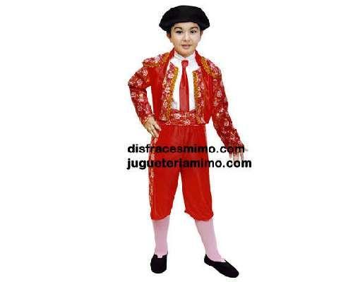Tu mejor disfraz de torero para niño bt 19643.Este comodísimo traje es perfecto para carnavales, espectáculos, cumpleaños y tambien para las fiesta de los colegios como fin de curso o cualquier otras actividades.
