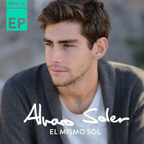 Alvaro Soler: El mismo sol (Remix EP) - 2015.