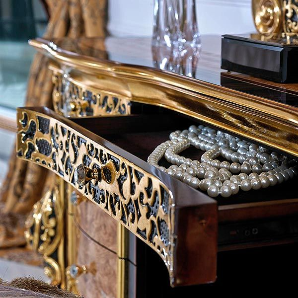 Italian Bedroom & European Bedroom Sets Classical Italian Furniture