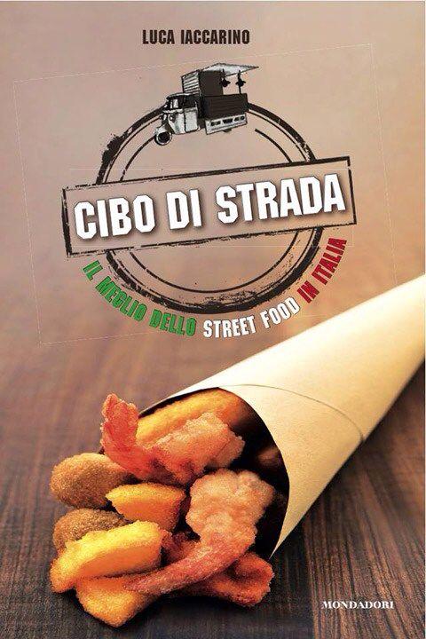 Italian street food book