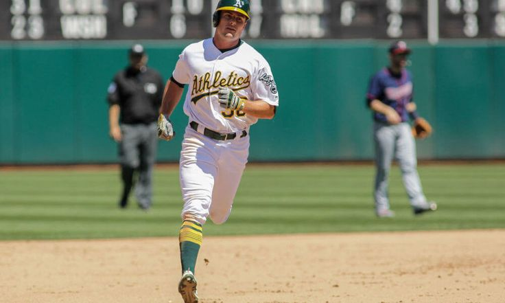 Orioles acquire Jaycob Brugman from Athletics = The Baltimore Orioles have acquired outfielder Jaycob Brugman in a trade with the Oakland Athletics, according to the team. The Orioles will be.....