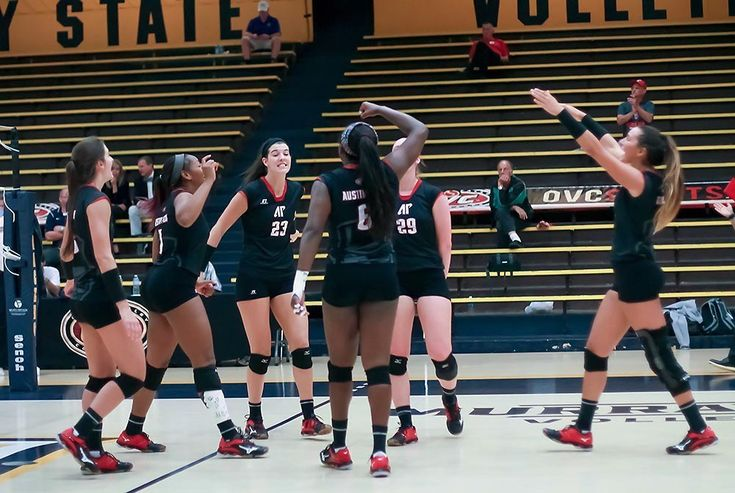 2017 APSU Volleyball schedule highlighted by Season-Opening Tournament, Nationally-Ranked Teams