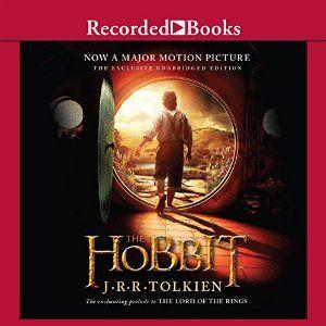 The Hobbit Audiobook ( 4 stars )