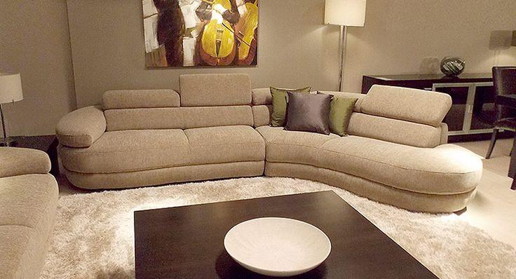 Arena Lounges Nick Scali Furniture Reno Lounge