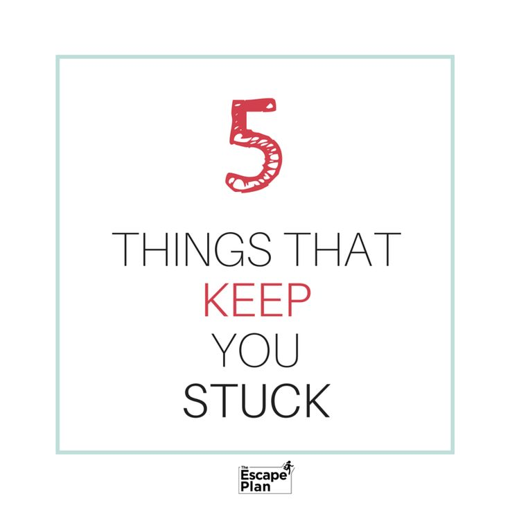 five things that keep stuck with cheater